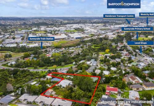Sunnyvale, 6775m2 THAZ High Density Gem, Property ID: 809216   Barfoot & Thompson