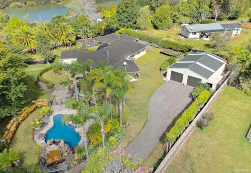 Kerikeri, Ultimate Kerikeri Family Home, Property ID: 809087 | Barfoot & Thompson