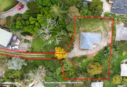 Titirangi, Big Land For Developers Or Investors, Property ID: 809334 | Barfoot & Thompson