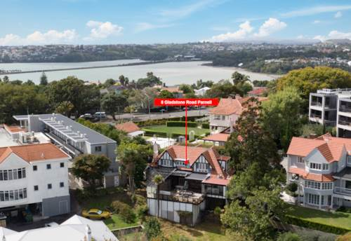 Parnell, DEVELOP ME OR RESTORE ME - DGZ 1161m2, Property ID: 808401 | Barfoot & Thompson