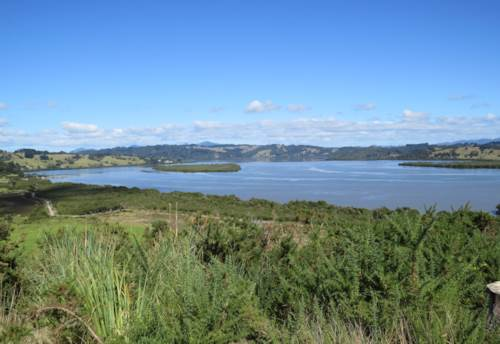 Horeke, Secluded with Water Views. 13.1780ha, Property ID: 809275 | Barfoot & Thompson