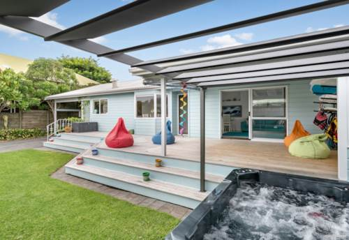 Manly, Beachy Bungalow Living, Property ID: 809415 | Barfoot & Thompson
