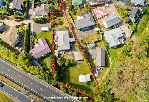 Forrest Hill, Forrest Hill - 1416sqm of Mixed Housing Suburban Zone!, Property ID: 809256 | Barfoot & Thompson