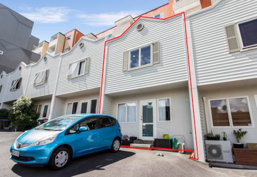 Mt Eden, Great City townhouse, Property ID: 25002164 | Barfoot & Thompson