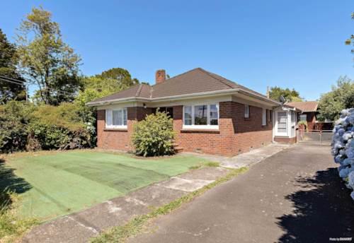 Sandringham, Pet Friendly Family Home, Property ID: 50005886 | Barfoot & Thompson