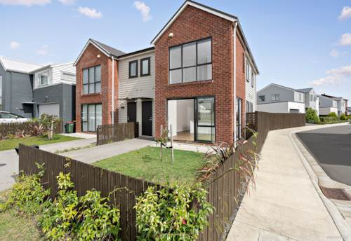Hobsonville, Sunny Parkfront Home-3 Beddie, Large Back Yard!, Property ID: 807219 | Barfoot & Thompson