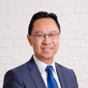 Eric Shi