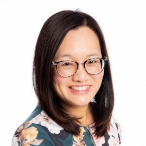 Lily Wai