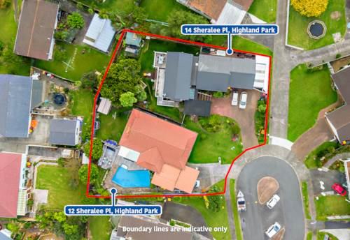 Bucklands Beach, Development Opportunity - 1413m² (mol) Suburban, Property ID: 809597   Barfoot & Thompson