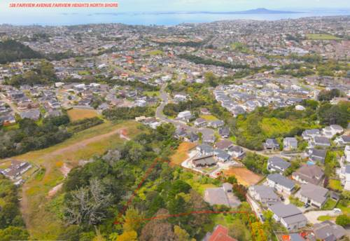 Albany, Highlander -  Overlooking Valley & Seaview!, Property ID: 808040 | Barfoot & Thompson