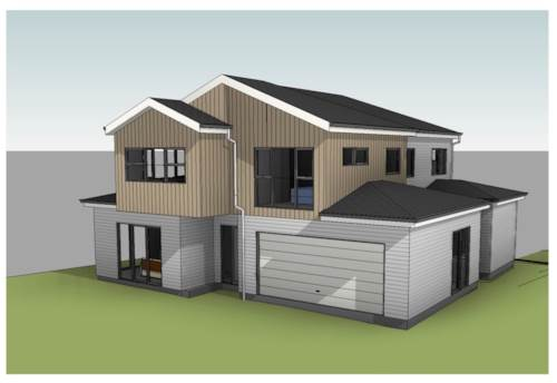 Takanini, PREMIUM NEW HIGH SPEC HOME IN KAURI FLATS, Property ID: 809245 | Barfoot & Thompson