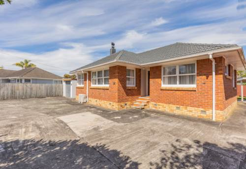Northcote, First Home Buyers and Investors Delight, Property ID: 809628 | Barfoot & Thompson