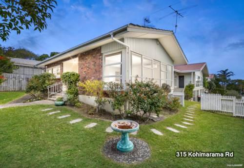 Kohimarama, Affordable Entry Into the Bays, Property ID: 809319 | Barfoot & Thompson