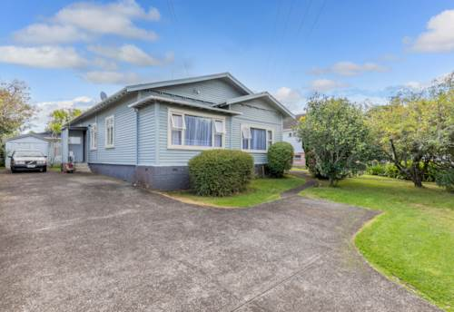 Onehunga, Tremendous Opportunity in the Zone!!!, Property ID: 809447 | Barfoot & Thompson