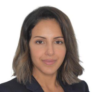 Norah Dodson