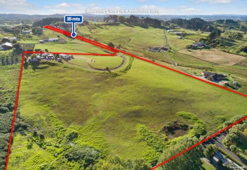 Silverdale, BUILD OR LAND BANK & WIN - ZONED FUTURE URBAN!, Property ID: 808933 | Barfoot & Thompson
