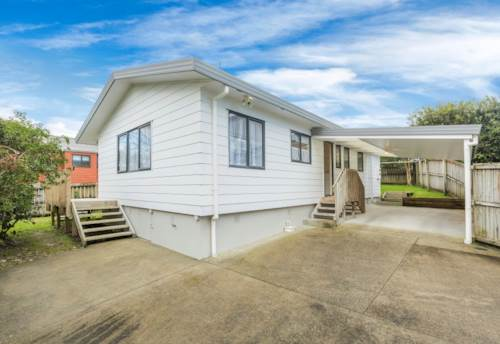 Sunnynook, Immaculate Home., Property ID: 11000745 | Barfoot & Thompson