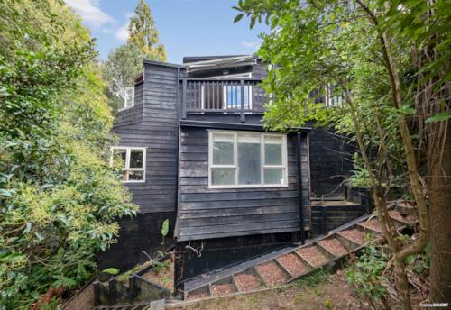 Remuera, Live in with Renovation / subdivision opportunity, Property ID: 809774 | Barfoot & Thompson