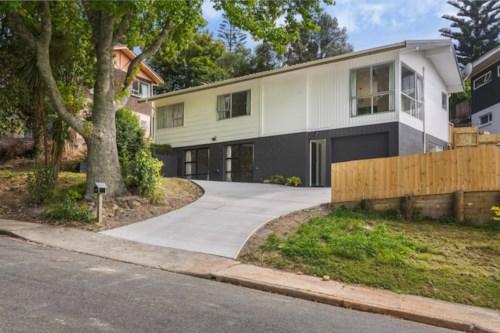Totara Vale, Newly renovated family home!, Property ID: 11001188 | Barfoot & Thompson
