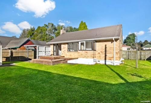 Opaheke, First Home Buyers, Property ID: 809077 | Barfoot & Thompson