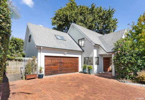 Remuera, Quiet, Quality and Quite the Lifestyle., Property ID: 809909 | Barfoot & Thompson
