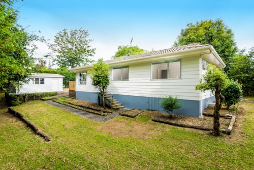 Torbay, Tidy Pet-Friendly Home, Property ID: 12000892 | Barfoot & Thompson