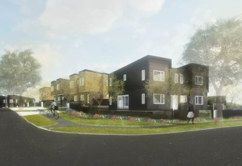 Papakura, Brand New affordable home with Harbour Views, Property ID: 809301 | Barfoot & Thompson
