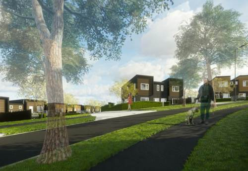 Papakura, Brand New affordable home with Harbour Views, Property ID: 809302 | Barfoot & Thompson