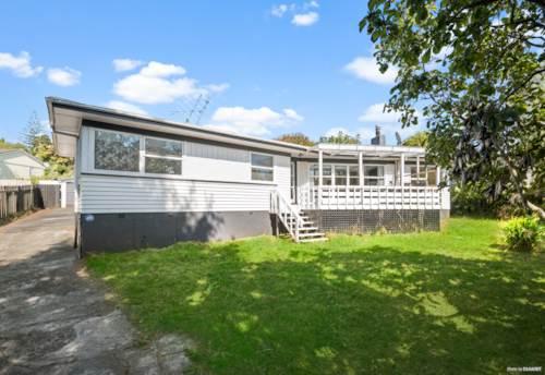 Ranui, Huge 1277m2 land, Golden Opportunity!, Property ID: 809449 | Barfoot & Thompson