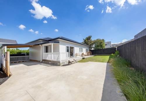 Glen Innes, Entry Level On St Heliers Border!, Property ID: 809894 | Barfoot & Thompson