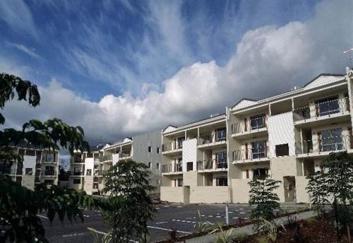 Albany, 2 Bedroom Apartment with Courtyard, Property ID: 12000980 | Barfoot & Thompson