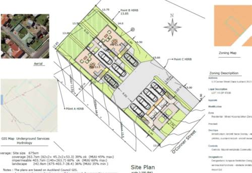 Manukau, Stormwater & Wastewater On Site!, Property ID: 809601 | Barfoot & Thompson