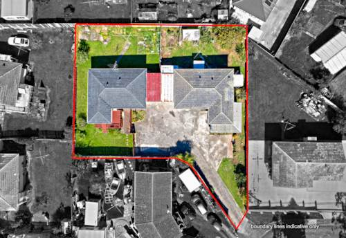 Clover Park, 2 x THREE BEDROOM HOMES ON 1227M² OF LAND, Property ID: 809130 | Barfoot & Thompson
