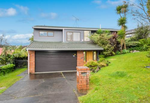 Browns Bay, 4 Bed Plus Office - Warm & Sunny, Property ID: 12001038 | Barfoot & Thompson