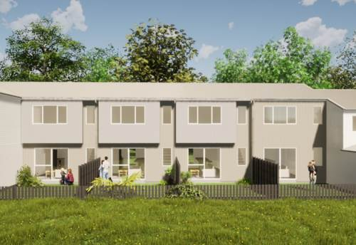 Mangere East, Affordable Brand New Dream Home, Property ID: 808109 | Barfoot & Thompson