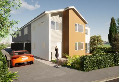 Mangere East, Affordable Brand New Dream Home, Property ID: 808107 | Barfoot & Thompson