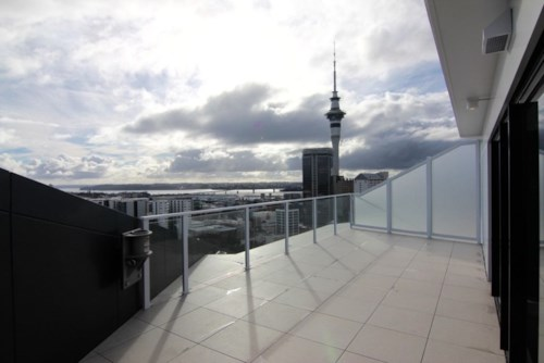City Centre, Stunning Two Bedroom City Apartment , Property ID: 12001113 | Barfoot & Thompson