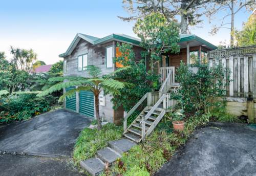 Browns Bay, Renovated Home with Heat Pump & HRV , Property ID: 12001133 | Barfoot & Thompson