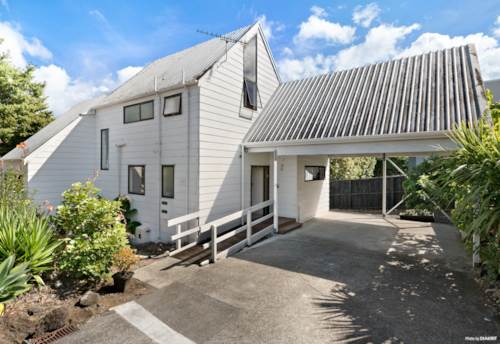 Remuera, Charming Family Home, Property ID: 809913 | Barfoot & Thompson
