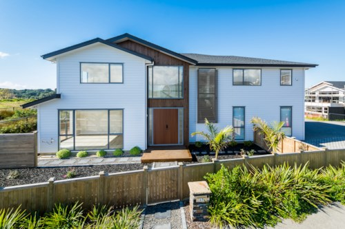 Long Bay, Newly Built Home By Long Bay Village, Property ID: 12001196 | Barfoot & Thompson