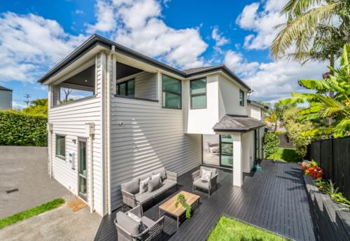 Castor Bay, Private, Executive Living - Campbells Bay School Zone, Property ID: 810083   Barfoot & Thompson