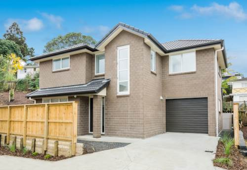 Sunnynook, Newly Built Family Home in Double Westlake Zone , Property ID: 12002307 | Barfoot & Thompson