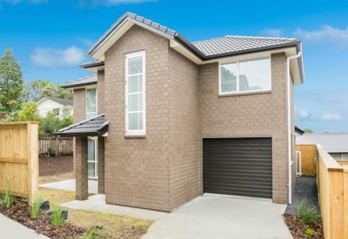 Sunnynook, Newly Built in Double Westlake Zone, Property ID: 12002309 | Barfoot & Thompson