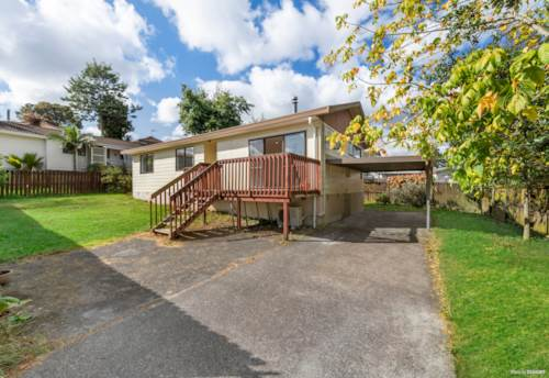 Sunnyvale, Fabulous and Affordable, Property ID: 808432   Barfoot & Thompson