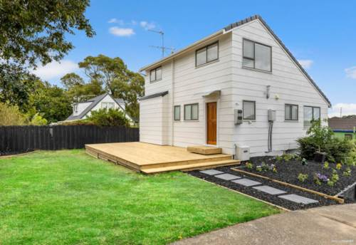 Northcote, 3 Bedroom House in Northcote to rent, Property ID: 28000802   Barfoot & Thompson