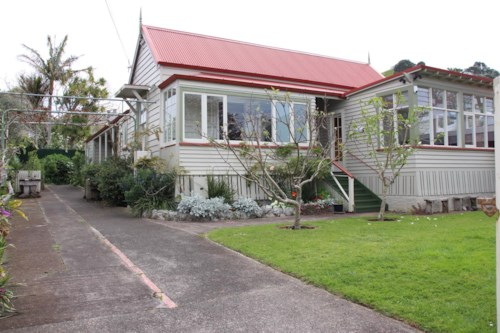 Devonport, Original Fully Refurbished Home!, Property ID: 13001954 | Barfoot & Thompson