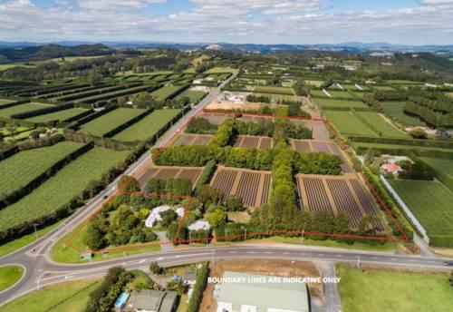 Kerikeri, 6.7820ha Prime Horticulture/Commercial Development Block, Property ID: 808473 | Barfoot & Thompson