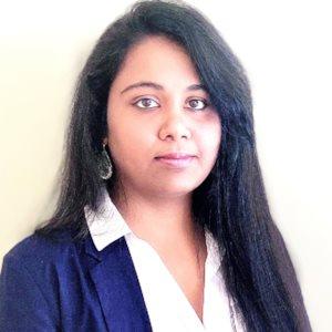 Esther Raj