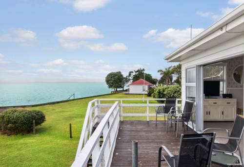 Awhitu, Hudsons Beach Hideaway, Property ID: 810208 | Barfoot & Thompson