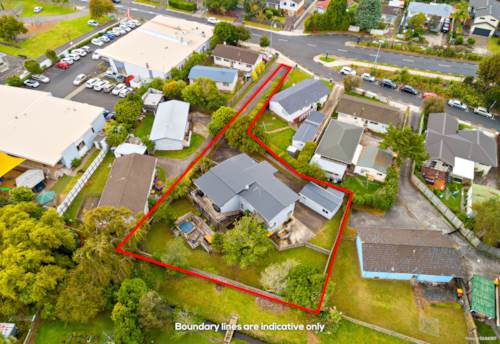 Sunnynook, 1024m2 Site - Terrace Housing Apartment Zone!, Property ID: 809801   Barfoot & Thompson
